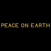 3' x 36' Peace on Earth