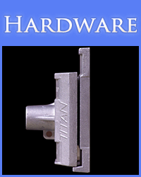 Hardware Button