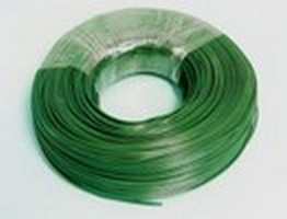 1000' Wire (Available in White and Green)