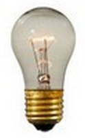 A15 (15W) Party Bulb Clear