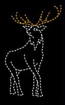 10' Elk