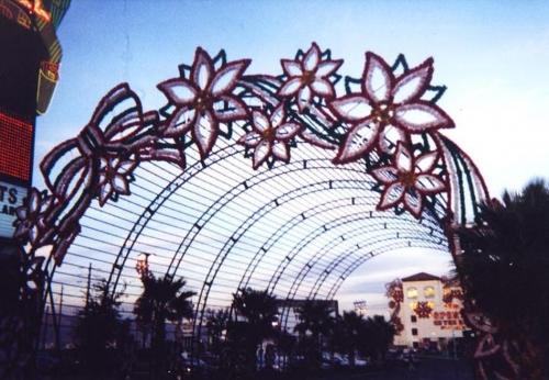 Fiesta Casino Arch