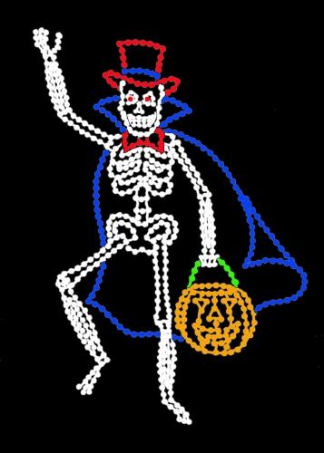 15' Boo Ga Loo Skeleton