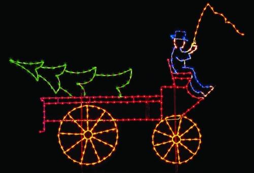 10' Farm Wagon