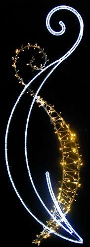 8' Auroral