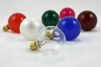 G30, G40, G50 Multicolor Replacement Bulbs