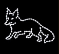 4' Fox