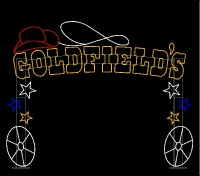 Goldfields Custom Arch