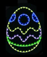 5' Egg #4