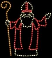 9' Saint Nicholas