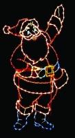 9' Santa