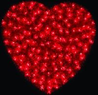 10' Heart