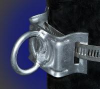 Tie Back Bracket