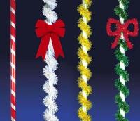 Pole Wraps